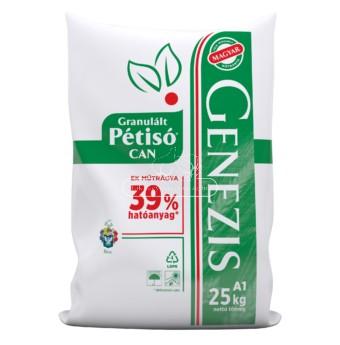 Genezis Pétisó Can 27% N 25 kg/zsák